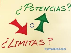 potencias o limitas